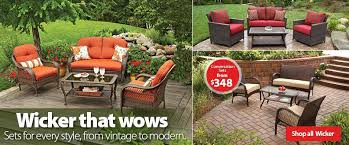Outdoor Patio Furniture Sets Sale Walmart Outdoor Furniture Patio Furniture Walmart Canada Patio