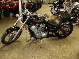 Honda City 2002 Used 2002 Honda Shadow Vlx Motorcycles In Elizabeth City Nc
