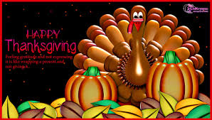 happy thanksgiving greeting cards techicy