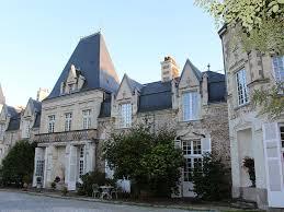 chambre hote chateau loire guesthouse le château du bois de la noë bouaye chambres d hôtes