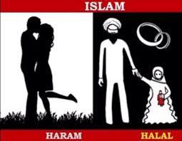 mariage musulman chrã tien l islam encourage la pédophilie même avec des nourrissons