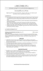 Triage Nurse Resume Nurse Objective Resume