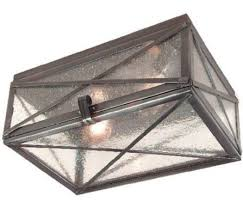 Tin Ceiling Lights Tin Ceiling Light Seedy Glass Rustic Colonial Cabin