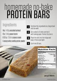 diy protein bars homemade no bake protein bars it u0027s one of these convenient snacks