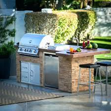 comment construire une cuisine exterieure cuisine exterieure beton cuisine extacrieur plan de travail idace