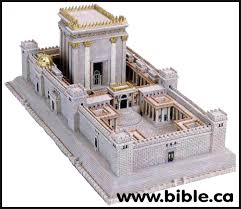 history of temple mount tabernacles of moses david and the ark