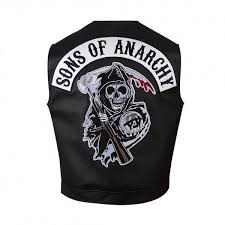 Sons Anarchy Costume Halloween 10 Sons Anarchy Costume Ideas Sons
