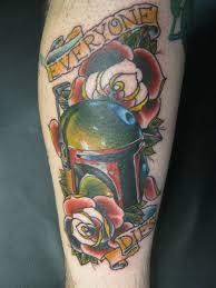 ryan tattoos