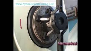 mechanical press brake machine manufacturers india youtube