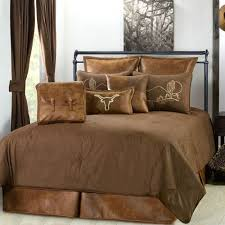 shop victor mill lonesome dove comforter cover the home
