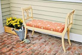 How To Build Patio Bench Seating 20 Garden And Outdoor Bench Plans You Will Love To Build U2013 Home