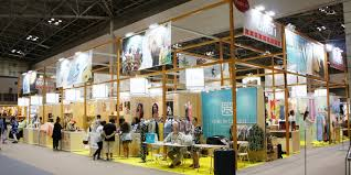 Gift Show Tokyo International Gift Show 2016 Hawaii Projects Exhibition