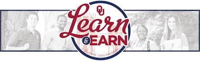 Ou Career Center Learn U0026 Earn Student Jobs Ou Human Resources