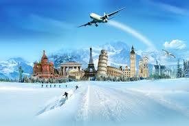 european trends in winter holidays abroad increase in wintertime