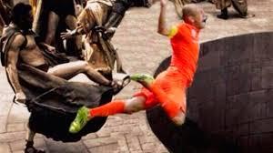 Robben Meme - los argentinos se burlaron de brasil y robben en los memes de la