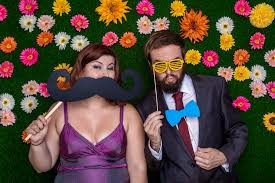 photo booth background creating a custom flower photo booth background paul david smith