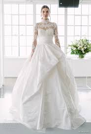 marchesa wedding dress marchesa bridal 2018 wedding dresses bridalpulse