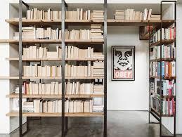 Storage Bookshelves by Best 20 Bookshelf Room Divider Ideas On Pinterest Room Divider
