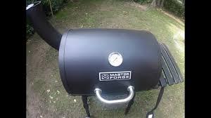 bbq barrel charcoal grill