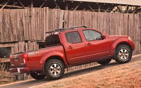 nissan frontier desert runner pricing announced for 2013 nissan xterra frontier truck trend news