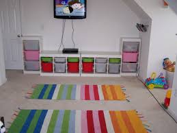 playroom shelving ideas furniture awesome charmingly storage shelving for children room