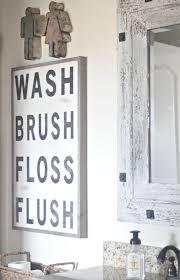 bathroom artwork ideas best 25 bathroom wall ideas on bathroom signs