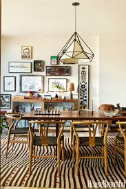 Dining Room Lighting Ideas For A MagazineWorthy Look - Pendant light for dining room