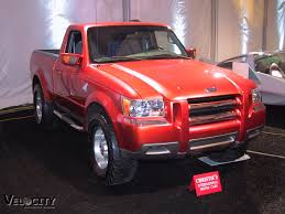 concept ford truck 1999 ford ranger powerforce information