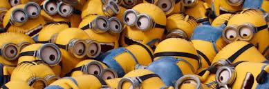 watch the new minions mini movie