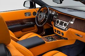 rolls royce cullinan interior rolls royce dawn new droptop looks dropdead gorgeous photo
