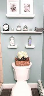Small Bathroom Decorating Ideas Pictures Decorating Ideas For Bathroom Shelves Crafty Pics Of Small