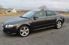 for sale 2006 56 a4 3 0 tdi quattro s line manual audi sport net
