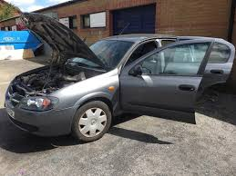 nissan almera engine oil spec nissan almera 1 5 manual gearbox in washington tyne and wear