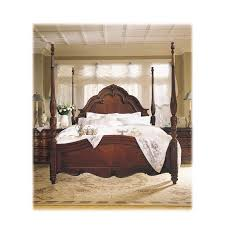 721 375 american drew furniture queen palais poster bed