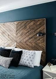 wooden headboards headboard designs wood stylish figure more near