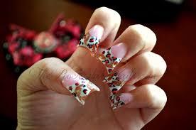 fall acrylic nails hint of fall acrylic nails youtube nails