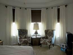 window treatments bay windows diy window nook nook window diy