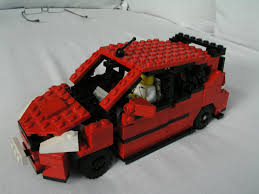 lego honda a different kind of