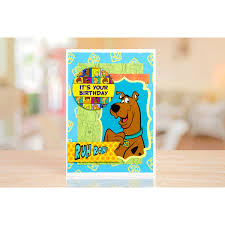scooby doo wrapping paper scooby doo buy the show 444605 create and craft