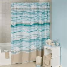 Shower Curtain Teal Bath Shower Curtains And Shower Curtain Hooks Touch Of Class