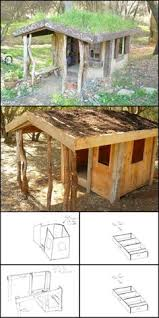 Backyard Playhouse Plans by 31 Free Diy Playhouse Plans To Build For Your Kids U0027 Secret