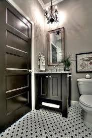 Black And White Bathroom Design Ideas Colors 25 Best White Tile Floors Ideas On Pinterest Black And White