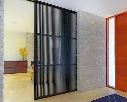 curtain room dividers unique decoration and sliding divider