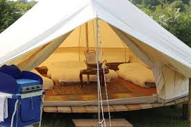 Bell Tent Awning Our Bell Tents Meadow View Bell Tents