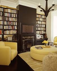 six ways to design a more inviting living room