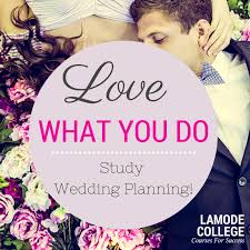 become a wedding planner planner course perth
