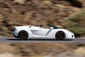 Lamborghini Gallardo Old - 2014 lamborghini gallardo reviews and rating motor trend