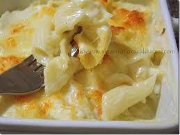 recette de cuisine facile et pas cher gratin de pates facile rapide facon cyril lignac le
