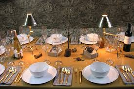 Setting A Table by Design A Table Setting Photo Design Table Pinterest Table