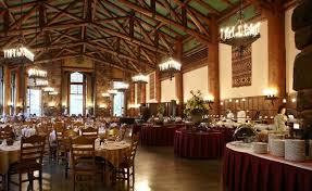 Sunday Brunch In The Dining Room Picture Of The Majestic - The ahwahnee dining room